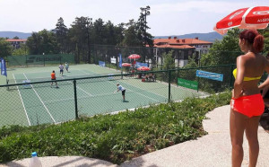 48 тенисисти излизат за трофеите на Санта Марина Оупън 2018