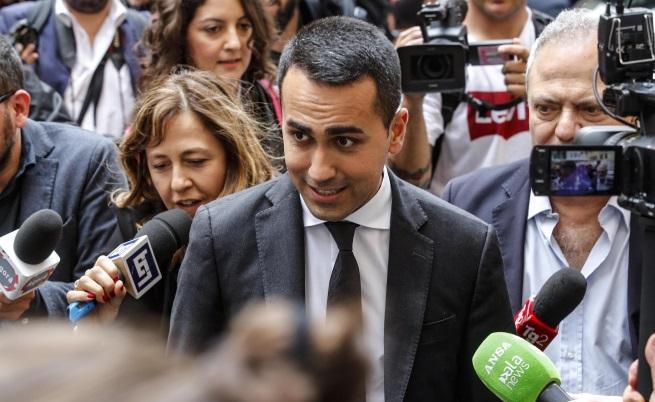 Жесток скандал и обвинения между Франция и Италия