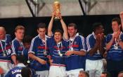 Франция - Бразилия 3:0<strong> източник: Gulliver/GettyImages</strong>