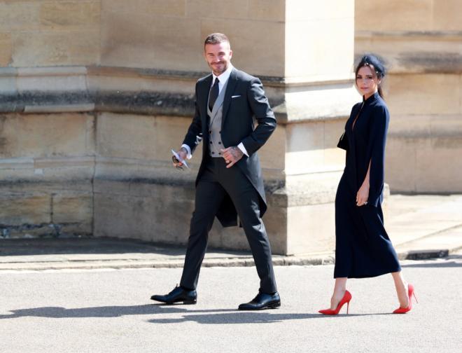кралската сватба гости