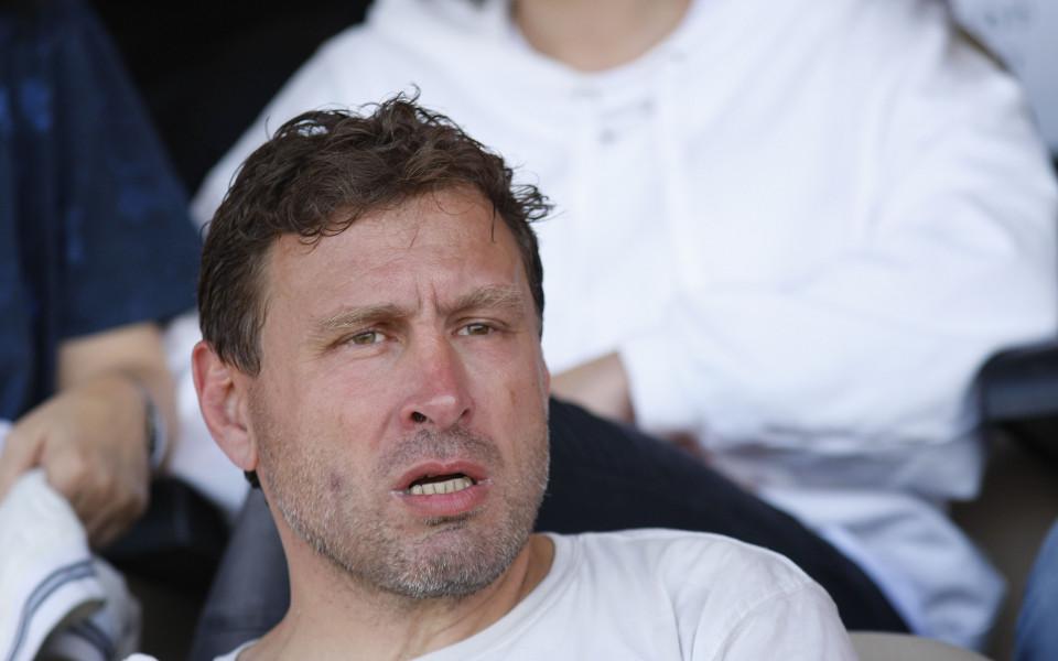 Вуцов: Готов съм да остана и без Първа лига, важно е да има цели