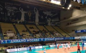 Русия надигра България в първата контрола
