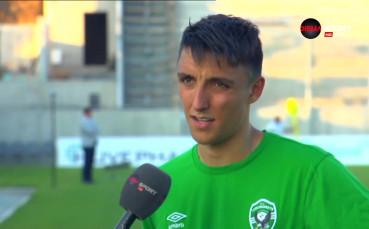 Още един юноша на Лудогорец ще играе в Първа лига