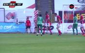 ЦСКА - Берое 0:0 /първо полувреме/