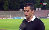 Христо Янев: Сами си направихме мача труден