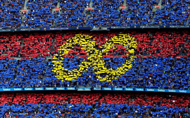 Любимецът не само на Барселона, но и на цяла Испания