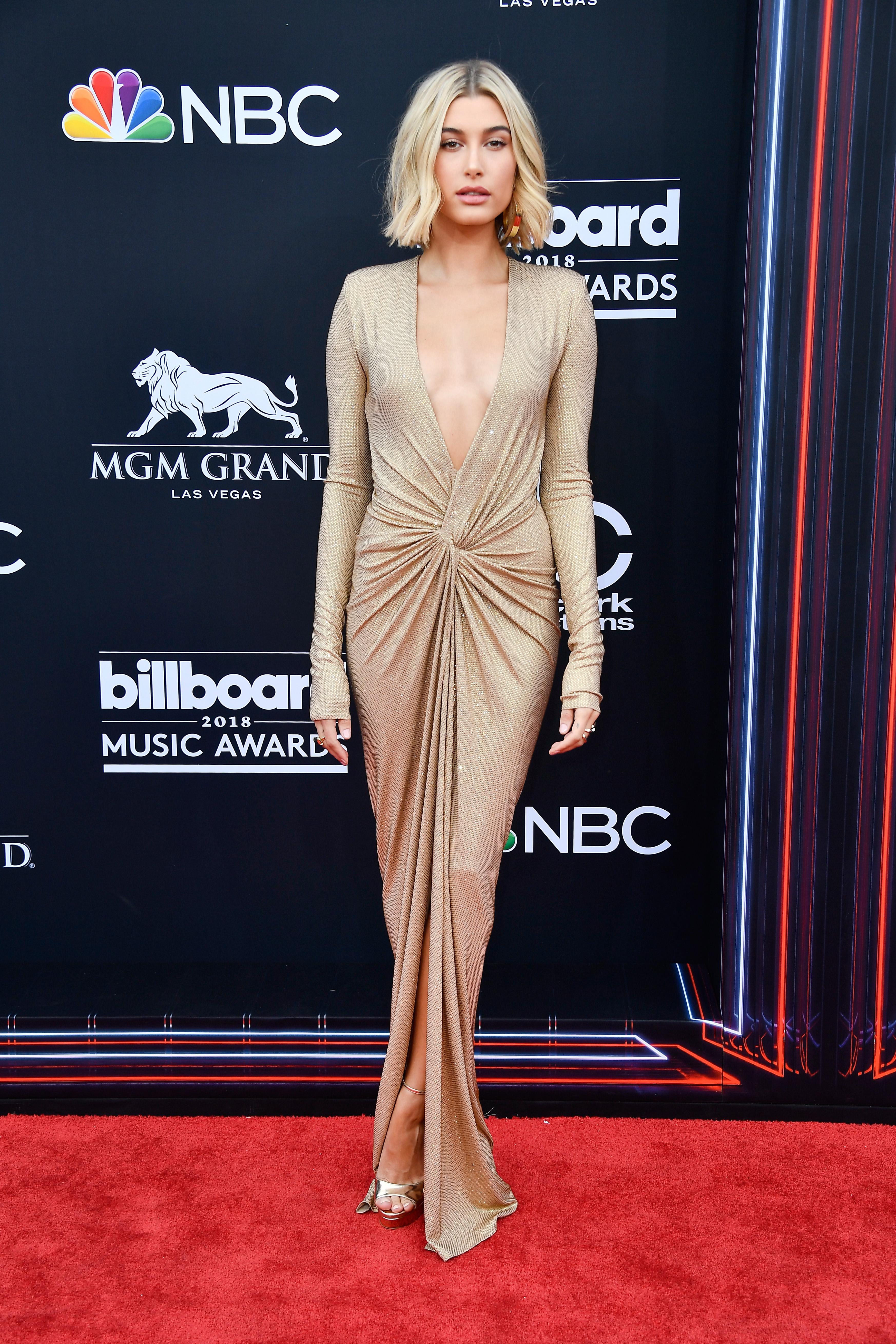 """В Лас Вегас се проведоха годишните музикални награди на """"Билборд"""". Вижте част от звездите, които присъстваха на церемонията."""
