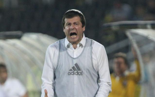 Един от най-успешните млади сръбски треньори в момента -Ненад Лалатович,