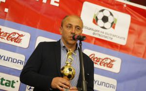 Илиан Илиев: Ще бъде страхотно да спечелим баража за УЕФА