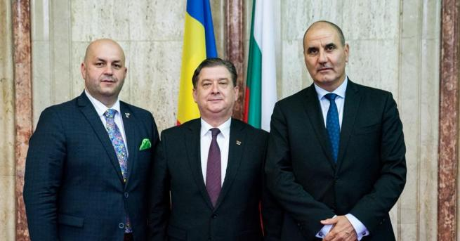 Председателят на Комисията по вътрешна сигурност и обществен ред Цветан