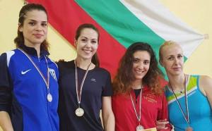 Ясни са българите за еврошампионата по фехтовка