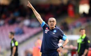Официално: Наполи уволни Маурицио Сари