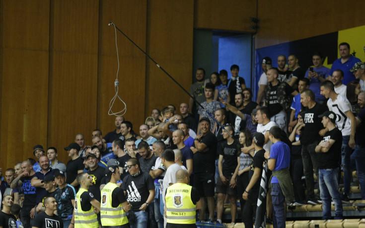Балкан ще сезира ФИБА за скандалите в