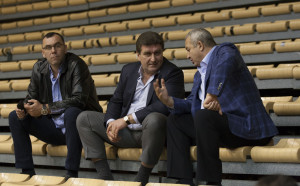 Левски Лукойл иска изместване на финала с ден