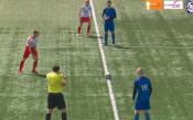 Дете вкара най-бързия гол във футбола