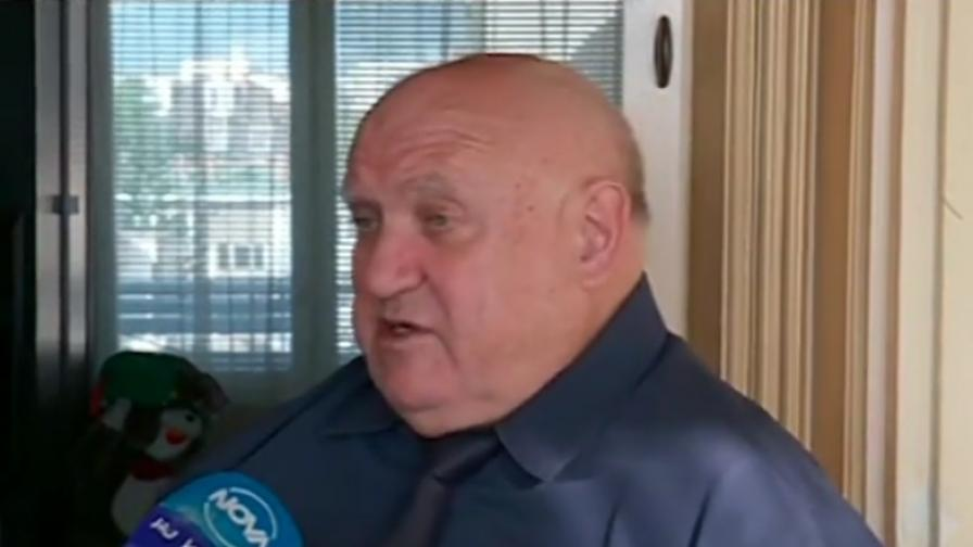 Адв. Марковски: Иванчева е кмет и невинна, докато съдът не реши друго