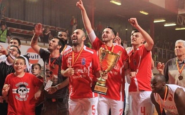 Отборът на Работнички спечели за 15-и път в историята си