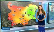 Прогноза за времето (27.05.2018 - сутрешна)