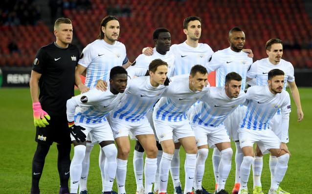 Отборът на ФК Цюрих спечели Купата на Швейцария, побеждавайки на