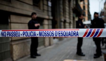 Трима българи загинаха в Испания на жп прелез