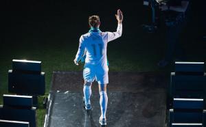 Юнайтед отмъква уелския герой на Реал?