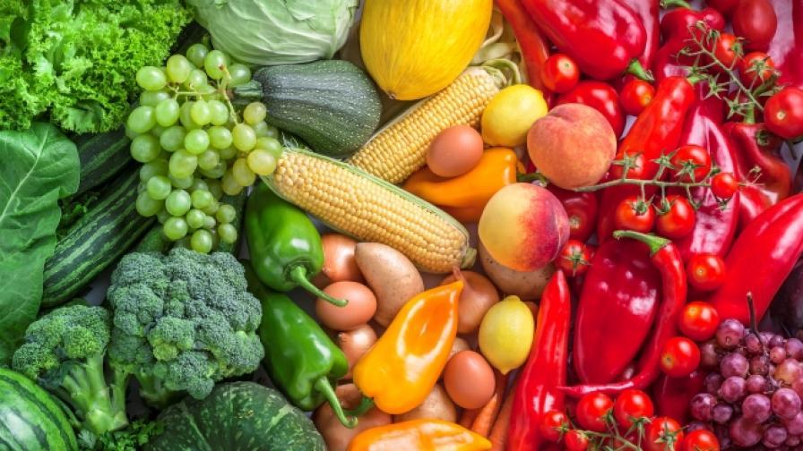 Какъв е този продукт: плод или зеленчук (СНИМКИ)