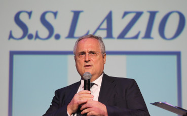 Собственикът на Лацио съди авторитетен вестник в Италия