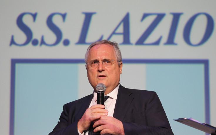 Лотито: Лацио не е супермаркет, отказах 110 милиона за Савич