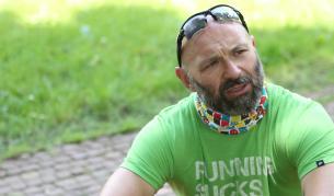 Този българин ще ви изуми с издръжливостта си (ВИДЕО)