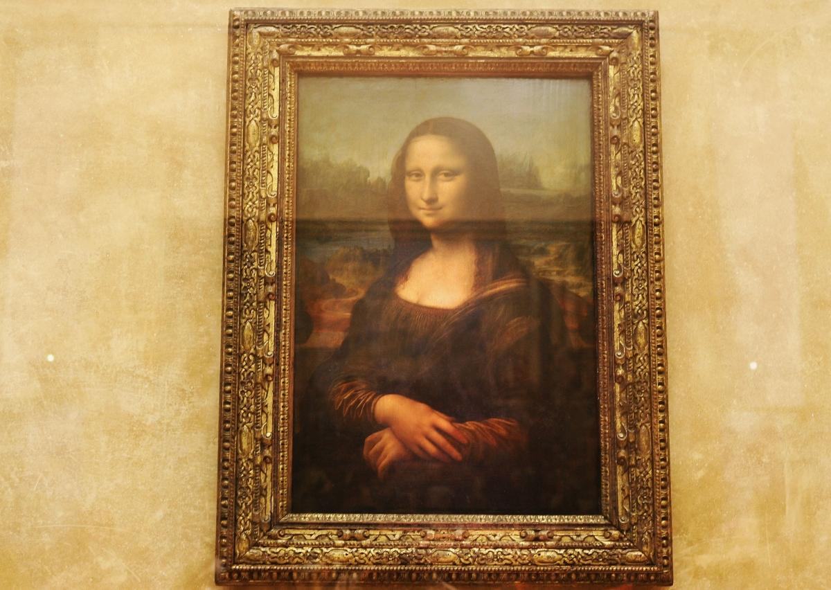 Най-известната усмивка в света е тази на Мона Лиза. А ако вие често се усмихвате е по-вероятно да сте приемани за привлекателни, тъй като излъчвате наслада от живота.