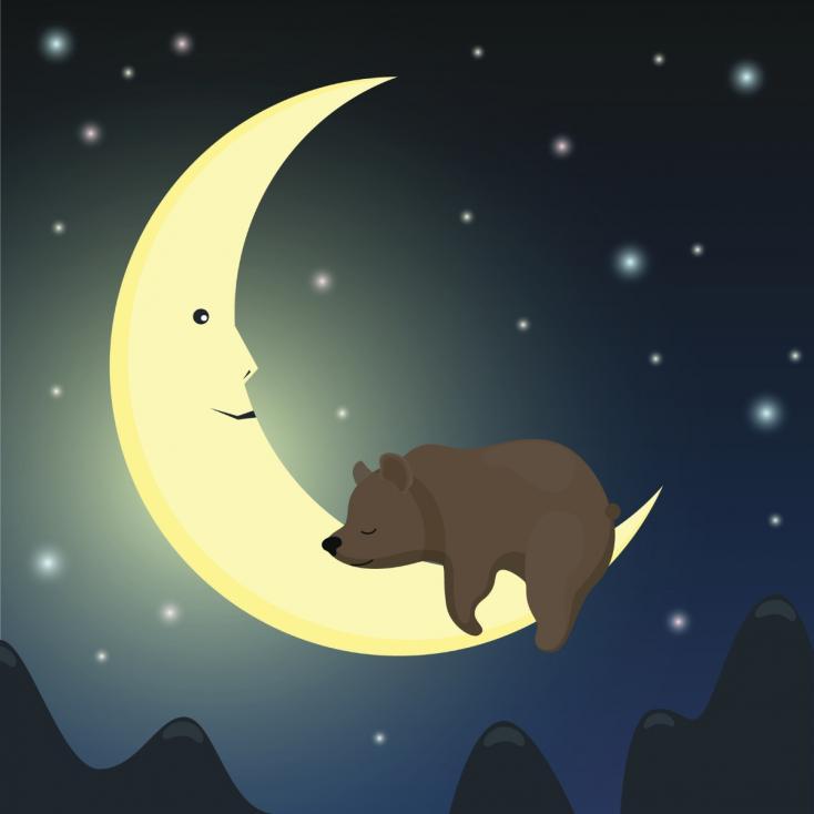 - Мечки. Близо 50% от хората спадат към този тип. Сънят не е достатъчно през седмицата и енергията рязко спада в следобедните часове. Опитва се да...