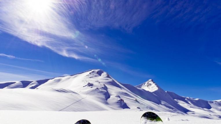 ски южна корея