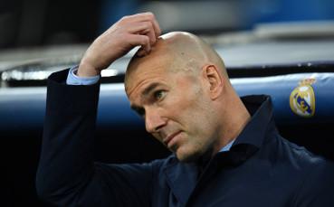 Перес за раздялата със Зизу: Да тренираш Реал изтощава много