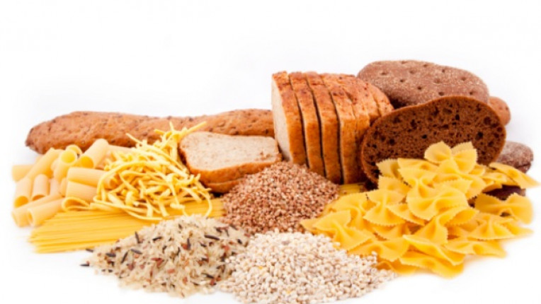 въглехидрати скорбяла фибри ориз храносмилане