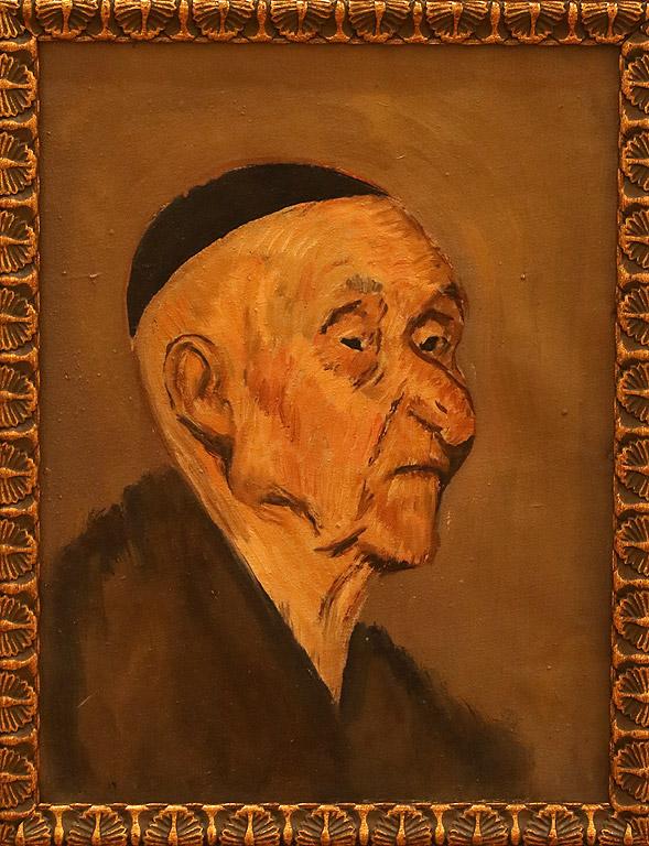 Евреин, края на 1940-те