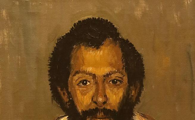 Уникални портрети на Златю Бояджиев в Художествената галерия