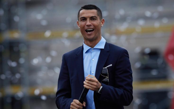 Реал Мадрид предложи на Роналдо 25 милиона и бонуси