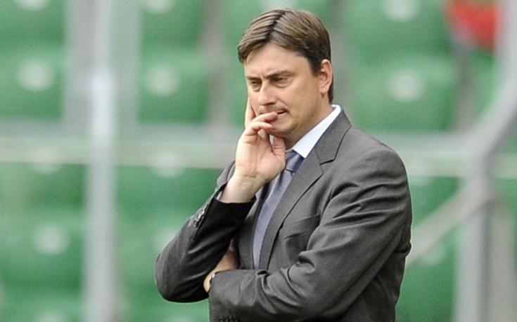 Треньорската сага в ЦСКА се разплита в понеделник