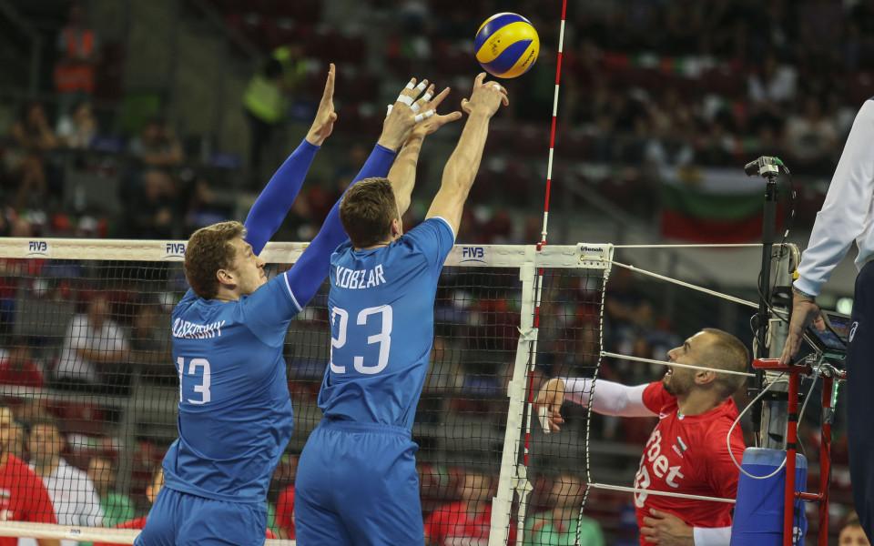 Русия спечели Лигата на нациите