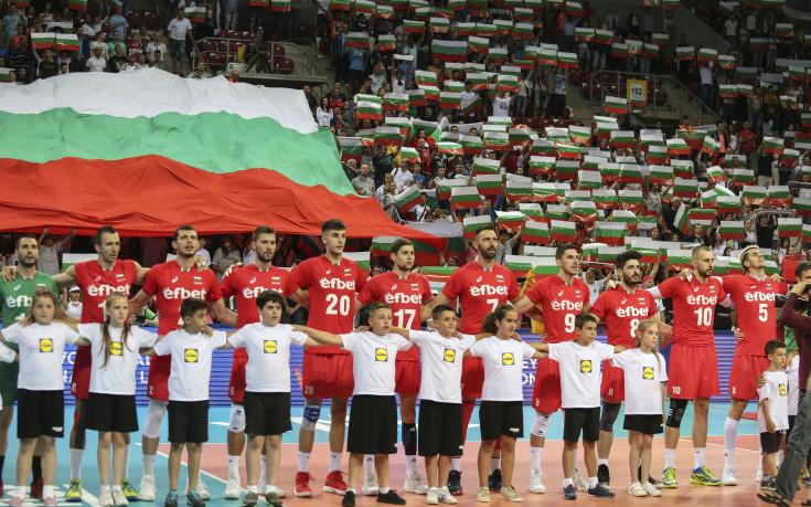 Мачовете на волейболните национали безплатно във Facebook страницата на MAX Sport