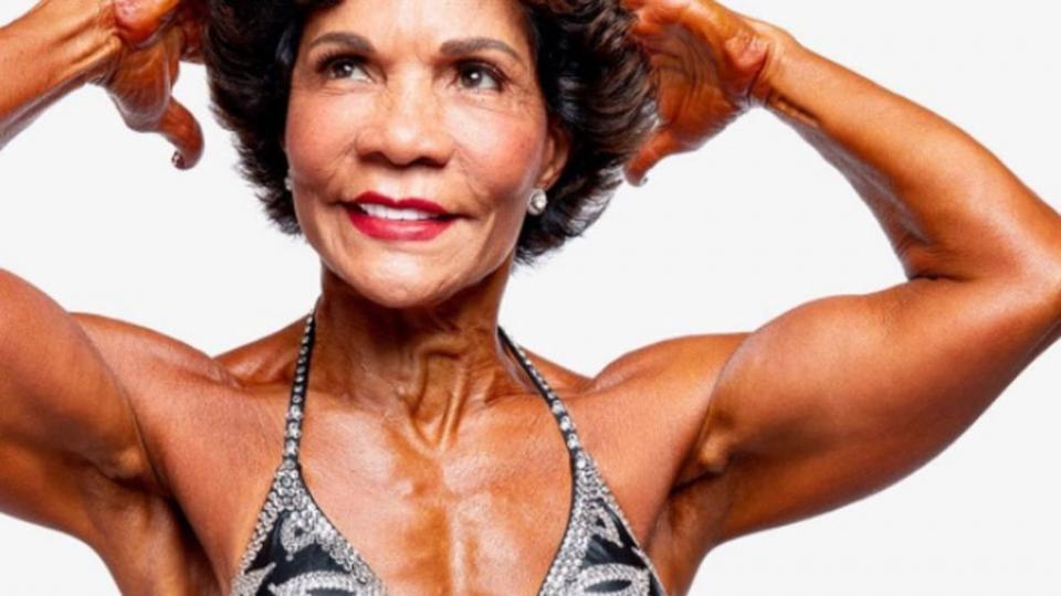жена спорт тренировки вдъхновение
