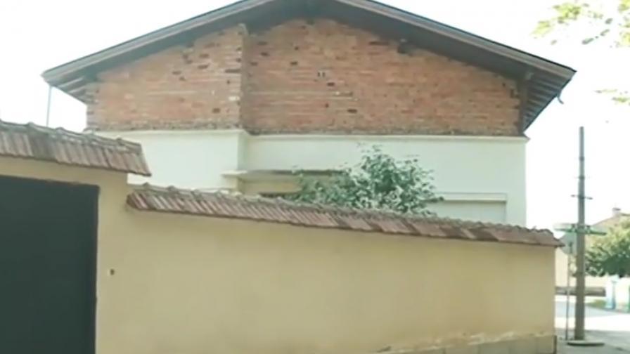 Човек видял убиеца на Пелов преди стрелбата в Ботевград
