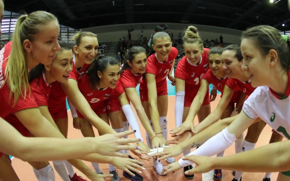 България гостува на Португалия в търсене на място във финалната четворка