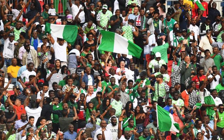 Нигерия се препъна в Чехия дни преди старта на Мондиал 2018