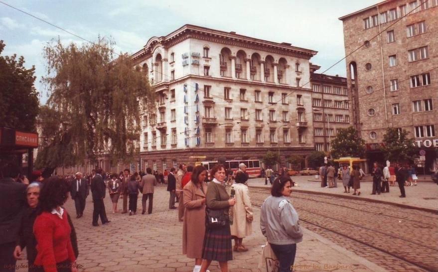 София 1985
