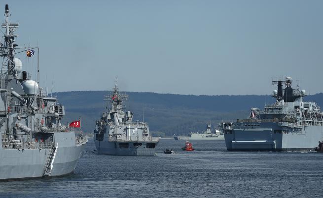 Ще има ли война между Гърция и Турция за нефта в Средиземно море