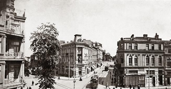 Историята на града, който всички днес познаваме катоСофия - столицата