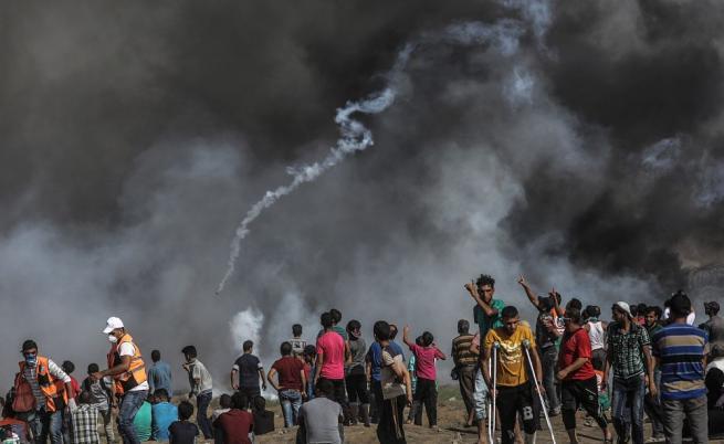 ООН призова Израел и