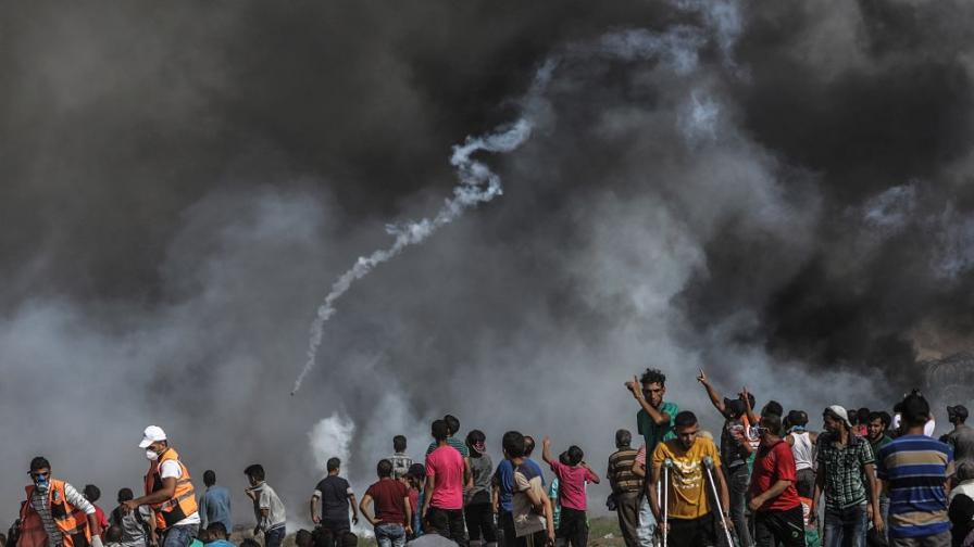 """ООН: Израел и """"Хамас"""" да """"отстъпят от ръба"""" на войната"""