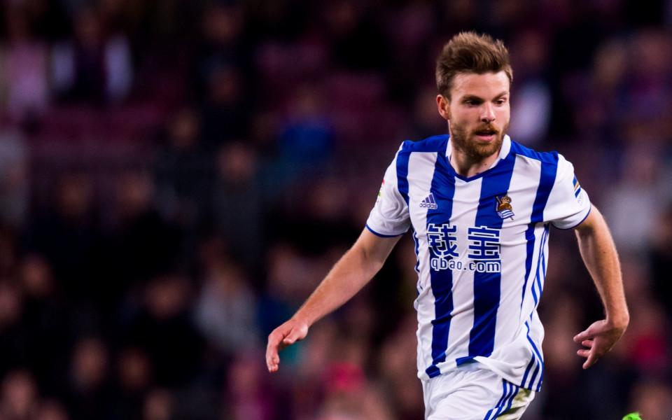 Реал Сосиедад загуби основен играч за два месеца